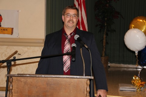Carbon County Sports Hall Of Fame, Memorial Hall, Jim Thorpe, 5-24-2015 (99)