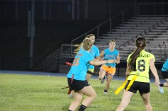 Powder Puff Football Tournament, via Biology Club, TASD Sports Stadium, Tamaqua (108)