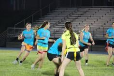 Powder Puff Football Tournament, via Biology Club, TASD Sports Stadium, Tamaqua (109)
