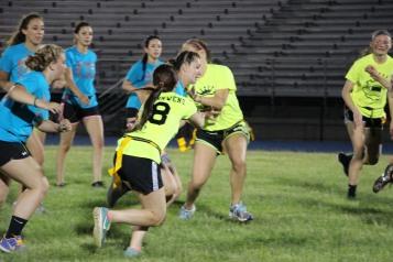 Powder Puff Football Tournament, via Biology Club, TASD Sports Stadium, Tamaqua (112)