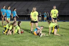 Powder Puff Football Tournament, via Biology Club, TASD Sports Stadium, Tamaqua (116)