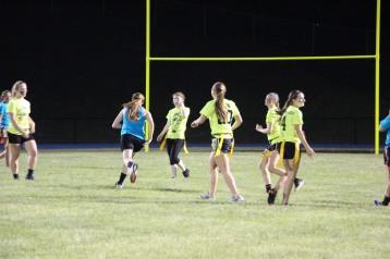 Powder Puff Football Tournament, via Biology Club, TASD Sports Stadium, Tamaqua (145)