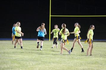 Powder Puff Football Tournament, via Biology Club, TASD Sports Stadium, Tamaqua (146)