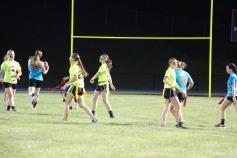 Powder Puff Football Tournament, via Biology Club, TASD Sports Stadium, Tamaqua (147)