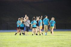 Powder Puff Football Tournament, via Biology Club, TASD Sports Stadium, Tamaqua (157)