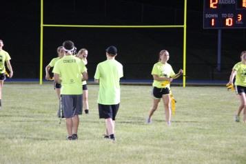 Powder Puff Football Tournament, via Biology Club, TASD Sports Stadium, Tamaqua (160)