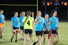 Powder Puff Football Tournament, via Biology Club, TASD Sports Stadium, Tamaqua (173)
