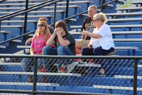 Powder Puff Football Tournament, via Biology Club, TASD Sports Stadium, Tamaqua (38)