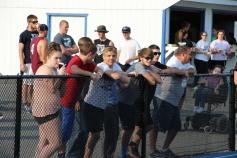 Powder Puff Football Tournament, via Biology Club, TASD Sports Stadium, Tamaqua (41)