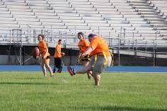 Powder Puff Football Tournament, via Biology Club, TASD Sports Stadium, Tamaqua (59)
