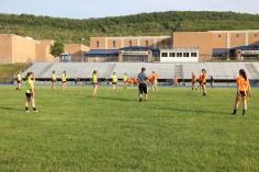 Powder Puff Football Tournament, via Biology Club, TASD Sports Stadium, Tamaqua (66)