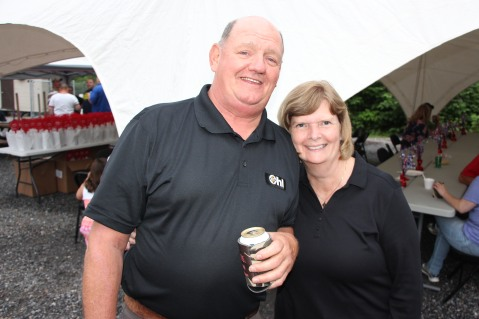 40 Year Anniversary, Seitz Brothers, Hometown, 6-18-2015 (44)