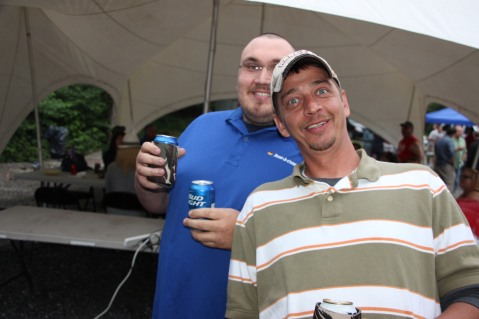 40 Year Anniversary, Seitz Brothers, Hometown, 6-18-2015 (74)