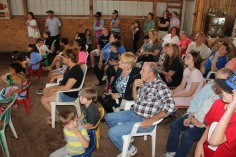 Open House, Horses and Horizons Therapeutic Learning Center, West Penn Township, 6-7-2015 (49)