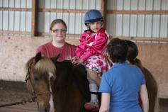Open House, Horses and Horizons Therapeutic Learning Center, West Penn Township, 6-7-2015 (53)