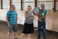 Open House, Horses and Horizons Therapeutic Learning Center, West Penn Township, 6-7-2015 (54)