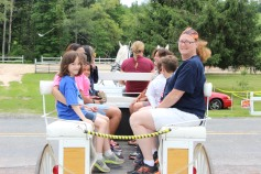 Open House, Horses and Horizons Therapeutic Learning Center, West Penn Township, 6-7-2015 (6)