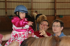 Open House, Horses and Horizons Therapeutic Learning Center, West Penn Township, 6-7-2015 (60)