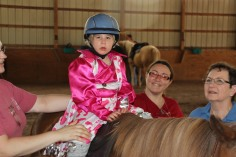 Open House, Horses and Horizons Therapeutic Learning Center, West Penn Township, 6-7-2015 (61)