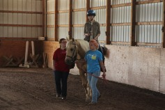 Open House, Horses and Horizons Therapeutic Learning Center, West Penn Township, 6-7-2015 (66)