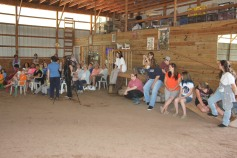 Open House, Horses and Horizons Therapeutic Learning Center, West Penn Township, 6-7-2015 (67)