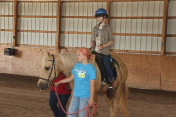 Open House, Horses and Horizons Therapeutic Learning Center, West Penn Township, 6-7-2015 (70)