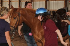 Open House, Horses and Horizons Therapeutic Learning Center, West Penn Township, 6-7-2015 (78)