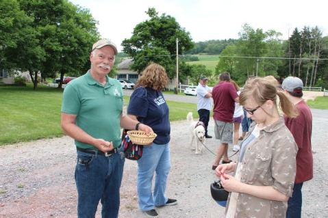 Open House, Horses and Horizons Therapeutic Learning Center, West Penn Township, 6-7-2015 (92)