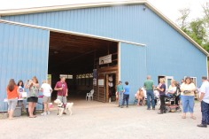 Open House, Horses and Horizons Therapeutic Learning Center, West Penn Township, 6-7-2015 (95)