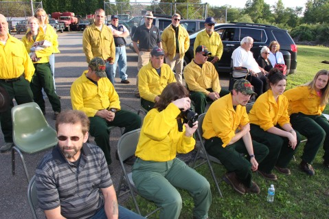 Pennsylvania Forest Fire Wardens, Weiser (1)