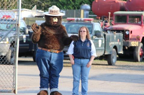 Pennsylvania Forest Fire Wardens, Weiser (11)
