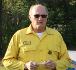 Dan Mattern, WWFFA President