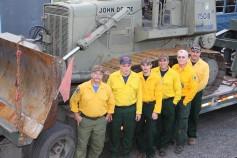 Pennsylvania Forest Fire Wardens, Weiser (75)