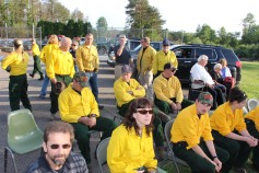 Pennsylvania Forest Fire Wardens, Weiser (77)