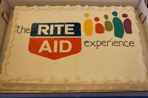 Re Grand Opening Wellness Center Rite Aid Tamaqua 5 28
