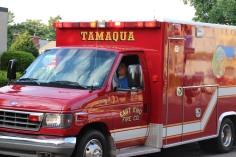 Tamaqua Little League Parade, Broad Street, Tamaqua, 6-21-2015 (102)