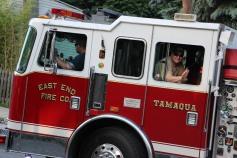 Tamaqua Little League Parade, Broad Street, Tamaqua, 6-21-2015 (170)