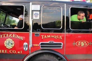 Tamaqua Little League Parade, Broad Street, Tamaqua, 6-21-2015 (186)