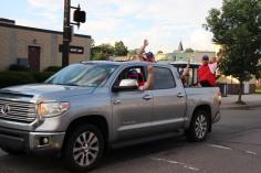 Tamaqua Little League Parade, Broad Street, Tamaqua, 6-21-2015 (61)