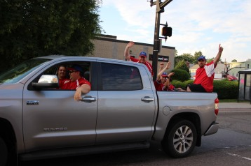Tamaqua Little League Parade, Broad Street, Tamaqua, 6-21-2015 (64)