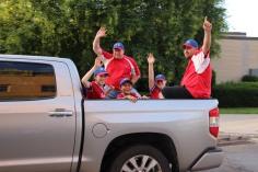 Tamaqua Little League Parade, Broad Street, Tamaqua, 6-21-2015 (67)