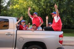 Tamaqua Little League Parade, Broad Street, Tamaqua, 6-21-2015 (68)