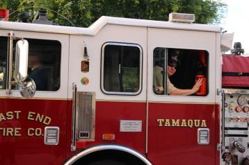 Tamaqua Little League Parade, Broad Street, Tamaqua, 6-21-2015 (98)