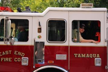 Tamaqua Little League Parade, Broad Street, Tamaqua, 6-21-2015 (99)