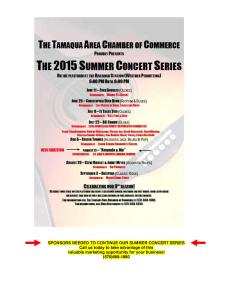 7-24-2015, Tamaqua Chamber of Commerce Chamber Chatters-page-011