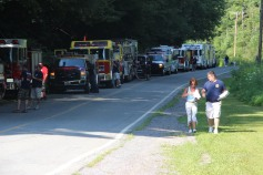 Apparatus Parade via Tuscarora Fire Company, Tuscarora, 7-25-2015 (14)