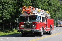 Apparatus Parade via Tuscarora Fire Company, Tuscarora, 7-25-2015 (148)