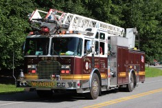 Apparatus Parade via Tuscarora Fire Company, Tuscarora, 7-25-2015 (156)