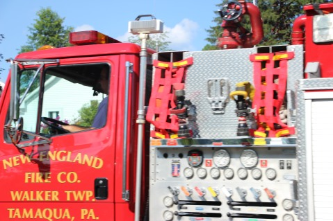 Apparatus Parade via Tuscarora Fire Company, Tuscarora, 7-25-2015 (206)