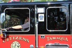 Apparatus Parade via Tuscarora Fire Company, Tuscarora, 7-25-2015 (248)